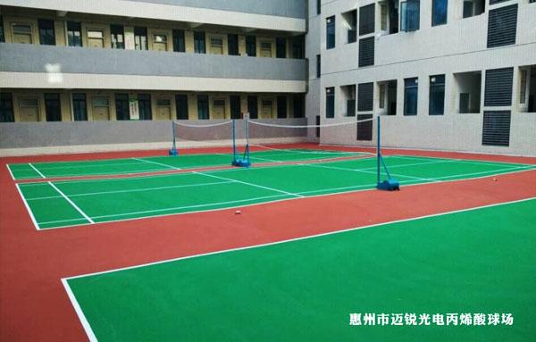 惠州市迈锐光电丙烯酸易胜博官方app下载